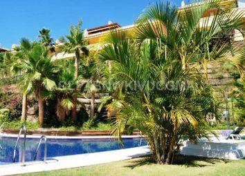 Thumbnail 4 bed penthouse for sale in Marbella, Málaga, Spain