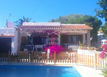 Thumbnail 3 bed villa for sale in Calan Porter, Alaior, Illes Balears, Spain