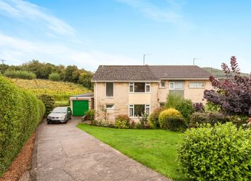 Thumbnail 3 bedroom semi-detached house for sale in Meadow Park, Bathford, Bath