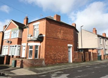 Thumbnail 3 bed terraced house for sale in Dorset Road, Radford, Coventry, West Midlands