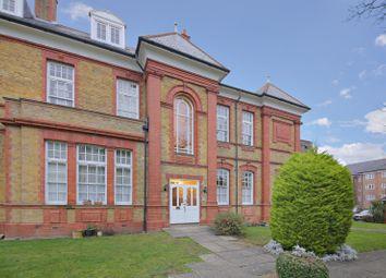 Thumbnail 1 bedroom flat to rent in Penrose House, 16 Newsholme Drive, London