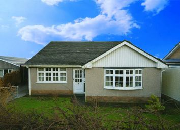 Thumbnail 3 bed detached bungalow for sale in Augustan Close, Caerleon, Newport