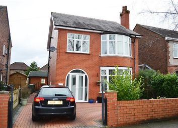 Thumbnail 3 bed detached house for sale in Platt Fold Road, Leigh