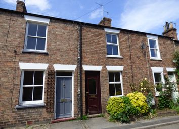 Thumbnail 2 bedroom terraced house to rent in Pleasant Place, Louth