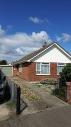 Thumbnail 2 bed detached bungalow for sale in Oakley Road, Dovercourt, Harwich