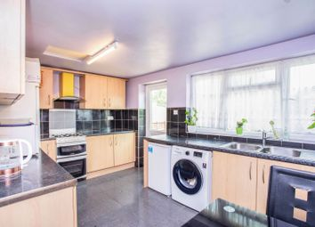 Thumbnail 3 bed end terrace house for sale in Lyndhurst Road, Greenford