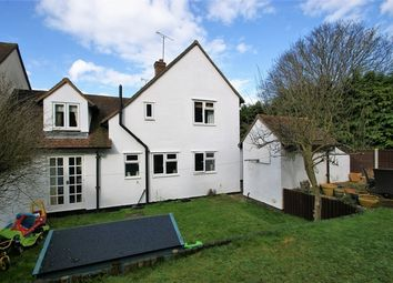 Thumbnail 3 bed terraced house for sale in The Causeway, Finchingfield, Braintree