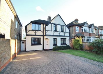 Thumbnail 4 bed detached house for sale in Jersey Road, Osterley, Isleworth