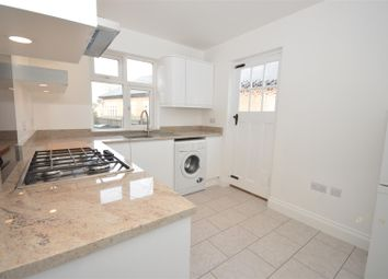 Thumbnail 2 bedroom maisonette to rent in Courtlands Avenue, Kew, Richmond