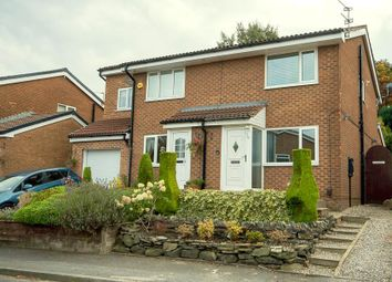 Thumbnail 3 bedroom semi-detached house to rent in Middlebrook Drive, Lostock, Bolton