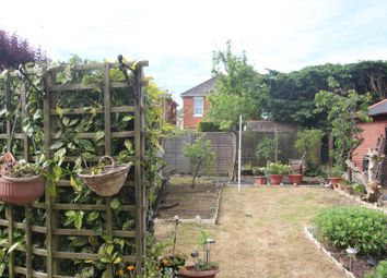 Thumbnail 3 bed detached house for sale in Ensbury Park Road, Ensbury Park, Bournemouth