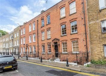 Thumbnail 1 bed flat to rent in Gloucester Way, London