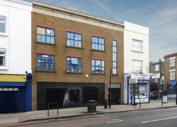Thumbnail Retail premises to let in Munster Road, Fulham, London