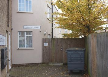 Thumbnail 1 bedroom flat to rent in Market Street, Whittlesey