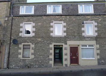 Thumbnail 1 bedroom flat for sale in Oconnell Street, Hawick, Hawick