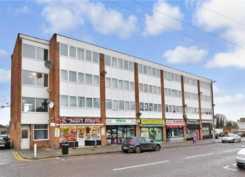Thumbnail 1 bed flat for sale in Station Road, Rainham, Gillingham, Kent