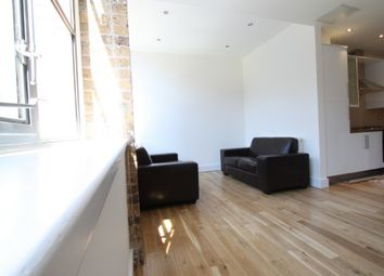 Thumbnail 2 bed flat to rent in Saxon House, Thrawl Street, Spitalfields