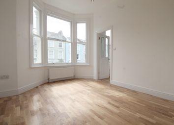 Thumbnail 1 bed flat to rent in Raveley Street, Kentish Town
