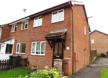 Thumbnail 2 bed end terrace house for sale in Starina Gardens, Waterlooville