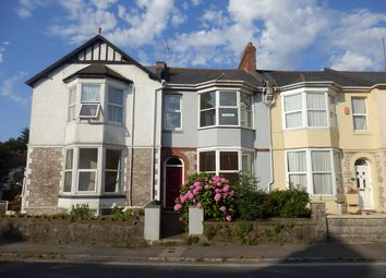 Thumbnail 2 bedroom flat to rent in 295 Babbacombe Road, Torquay