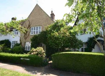 Thumbnail 3 bed semi-detached house to rent in Asmuns Hill, Hampstead Garden Suburb