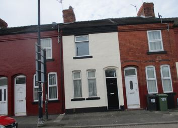 2 bed terraced house to rent in Cleveland Street, Birkenhead CH41