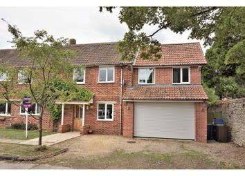 Thumbnail 4 bed semi-detached house for sale in Priory Close, Bicester