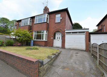 Thumbnail 3 bed semi-detached house for sale in Clarence Street, Stalybridge