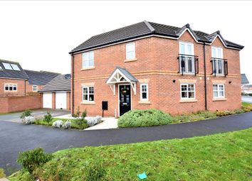 Thumbnail 3 bed semi-detached house for sale in Highfield Road, Huyton, Liverpool, Merseyside