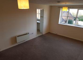 Thumbnail Studio to rent in Marmet Avenue, Letchworth Garden City