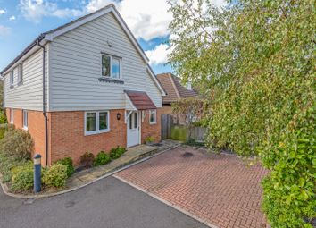 3 bed detached house for sale in Pinewood Drive, New Haw, Addlestone KT15