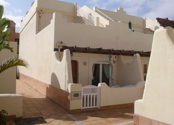 Thumbnail 3 bed town house for sale in Corralejo, Fuerteventura, Spain