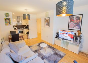 Thumbnail 1 bed flat for sale in Darwin House, Enfield