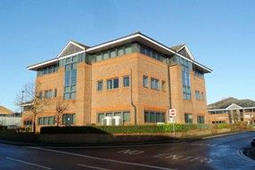 Thumbnail Office for sale in Meridian Business Park, Osborn Way, Hook