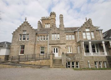 Thumbnail 2 bed flat for sale in Lesmurdie House, Elgin