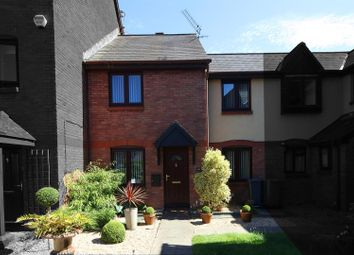 Thumbnail 3 bedroom terraced house for sale in Llansannor Drive, Cardiff