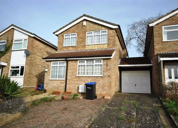 3 bed link-detached house for sale in Ash Grove, Kingsthorpe, Northampton NN2