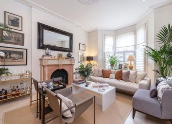 Thumbnail 7 bed terraced house for sale in Chesilton Road, London