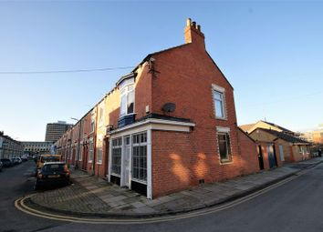 Thumbnail 2 bed terraced house for sale in St. James Mews, Harford Street, Middlesbrough