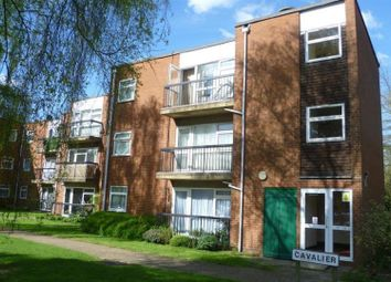 Thumbnail 2 bed flat for sale in Ingleside Drive, Stevenage