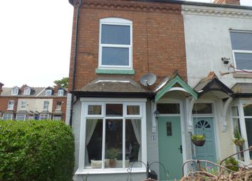 Thumbnail 3 bed end terrace house to rent in Daisy Road, Edgbaston, Birmingham