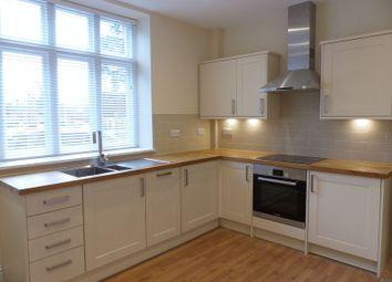 Thumbnail 1 bedroom flat to rent in Church Lane, Cranleigh