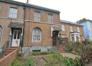 3 bed terraced house for sale in Clarence Place, Gravesend, Kent DA12