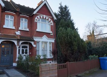Thumbnail 5 bed semi-detached house to rent in Turney Road, London