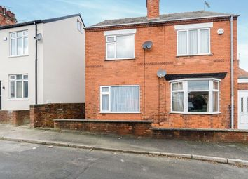 Thumbnail 2 bed property for sale in Central Street, Hasland, Chesterfield
