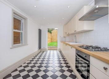 Thumbnail 3 bed end terrace house to rent in Lilford Road, Camberwell