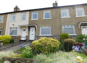 Thumbnail 2 bed terraced house for sale in West End Terrace, Shipley