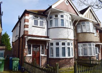 Thumbnail 3 bed semi-detached house for sale in Lowick Road, Harrow