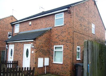 Thumbnail 2 bedroom detached house to rent in Cherry Garth, Rhodes Street, Hull