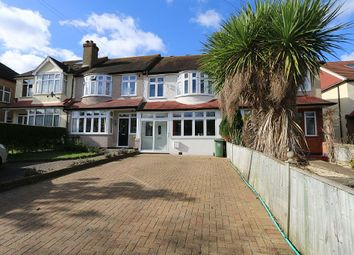 Thumbnail 4 bed terraced house for sale in Bridgewood Road, Worcester Park, London